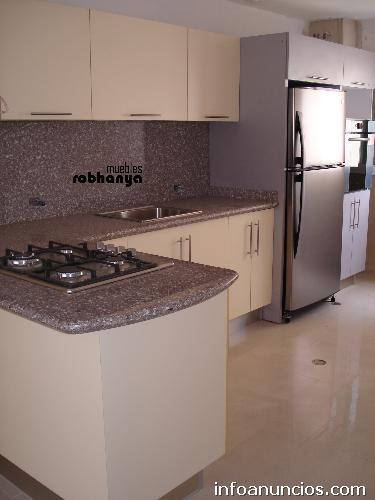 Fotos de cocinas empotradas de melamina en maracay - Imagenes de cocinas empotradas ...